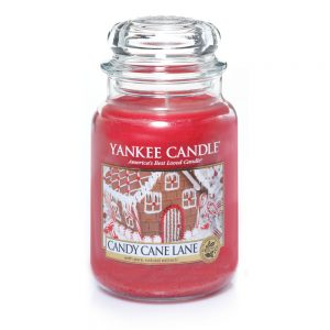 Yankee Candle Fundraiser ENDS