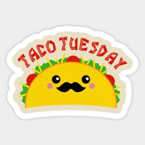 Taco Tuesday @ Camino Real